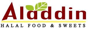 Aladdin halal food