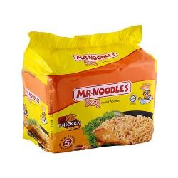 Noodles Chicken (5pcs)