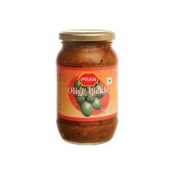Pran Olive Pickle