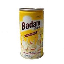 Almond Badam Drinkアモンドドリンク