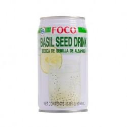 Basil Seed Drinkバジルドリンク
