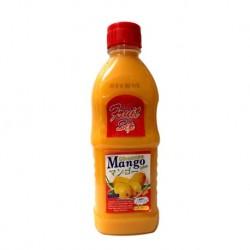 マンゴジュース Fruit Mango Juice(1000ml)