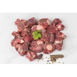 Mutton With Bone (1kg)