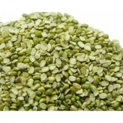 Mung Dal Green Split 1kg