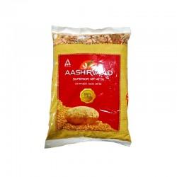 Aashirbad Atta -10Kg