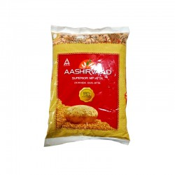Aashirbad Atta -1Kg